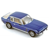 JENSEN Interceptor, 1976, bleu