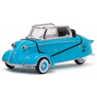 MESSERSCHMITT KR200 Roadster, 1960, l.blue