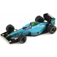 LEYTON HOUSE GP H'90 #16