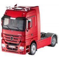 MERCEDES Actros MP3, rouge