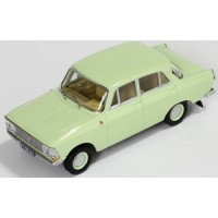 MOSKVITCH 412, 1971, l.green
