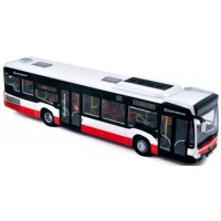 MERCEDES Citaro, 2011, white/red