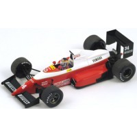 ZAKSPEED 891 GP GB89 #3