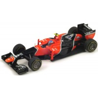 MARUSSIA MR01 China'12 CP
