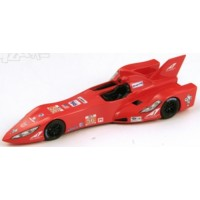DELTA WING Presentation, 2011, red