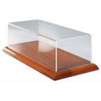 Showcase 300x140x90mm for 1/24 and 1/18 models