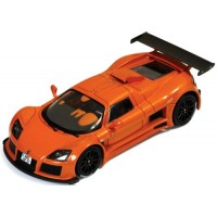 GUMPERT Apollo, 2010, orange