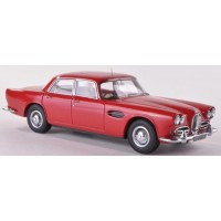 LAGONDA Rapide, 1962, red