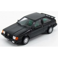 ALFA ROMEO Arna TI 3-door, 1985, black