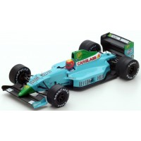 MARCH Leyton House CG901 GP France'90 #15, M.Gugelmin