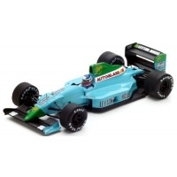 LEYTON HOUSE CG901 GP France'90 #16, 7th I.Capelli