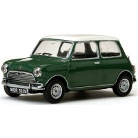 MINI Morris Cooper S, almond green