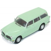 VOLVO 220 Amazon, 1962, l.green