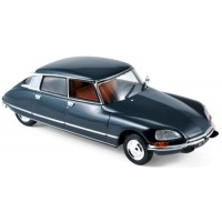 CITROËN DS 23 Pallas, 1973, orient blue