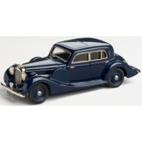 LAGONDA V12 Long Saloon, 1939, d.blue