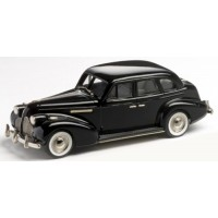 BUICK Century 4-door Sedan M-61, 1939, black