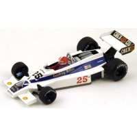 HESKETH 308E GP US'77 #25, I.Ashley