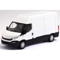 IVECO Daily, 2014, white (limited 312)