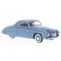 ROMETSCH (VW) Beeskow Coupé, bluegrey