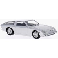 LAMBORGHINI 400 GT Flying Star 2, 1966, silver