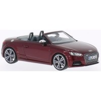 AUDI TTS Roadster, met.d.red