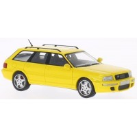 AUDI RS2 Avant, yellow
