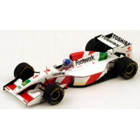 ARROWS-FOOTWORK FA14 GP Australia'93 #9, D.Warwick
