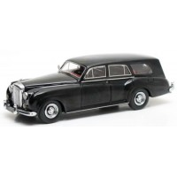 BENTLEY S2 Estate Harold Radford, 1959, black