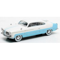 LANCIA Aurelia B52 B Junior Ghia, 1952, blue/white