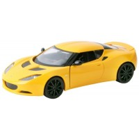 LOTUS Evora S, 2012, yellow
