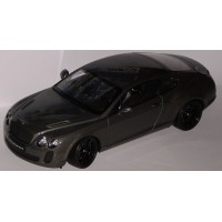 BENTLEY Continental Supersports, grey