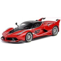 FERRARI FXX K, 2014, red/grey roof (limited 250)