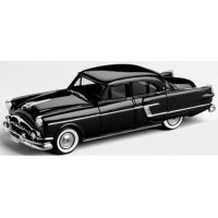 PACKARD Patrician, 1954, black