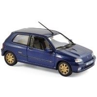 RENAULT Clio Williams, 1996, blue