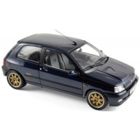 RENAULT Clio Williams, 1993, blue