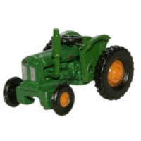 FORDSON Tractor, green