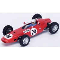 BRM P57 GP Germany'65 #24, 8th M.Gregory