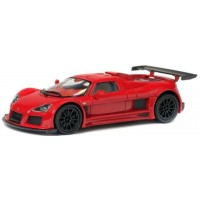 GUMPERT Apollo, red