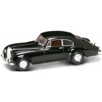 BENTLEY R type, 1954, black