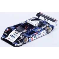 COURAGE C36 LeMans'96 #3, D.Collard / P.Alliot / J.Policand