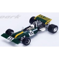 LOTUS 69 GP Canada'71 #35, P.Lovely