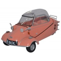 MESSERSCHMITT KR200 Bubble Top, pink
