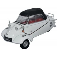 MESSERSCHMITT KR200, polar white