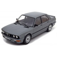 BMW M535i (E28), 1986, grey (limited 2000)