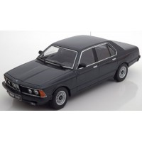 BMW 733i (E23), 1977, met.black (limited 1000)