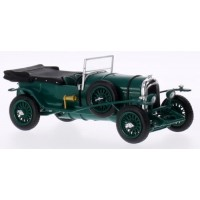 BENTLEY 3 Litre (rhd), 1924, green