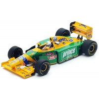 BENETTON B193B GP Portugal'93 #5, M.Schumacher