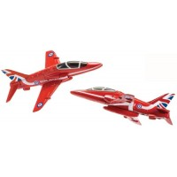 SET RED ARROWS Synchro Pair