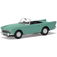 SUNBEAM Alpine, green xrw302