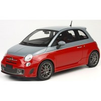 ABARTH 595, 2009 (limited)